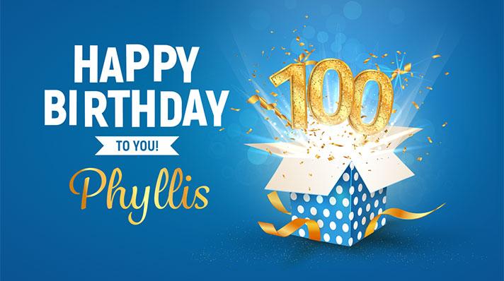 100th-Birthday-Phyllis