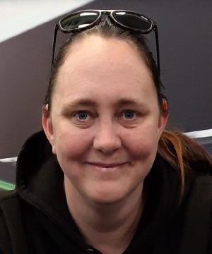 Profile Picture Charlene