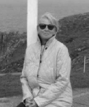 Profile Picture Julie