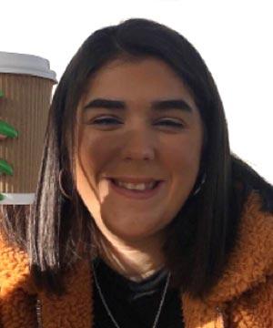 Profile Pic Morgan