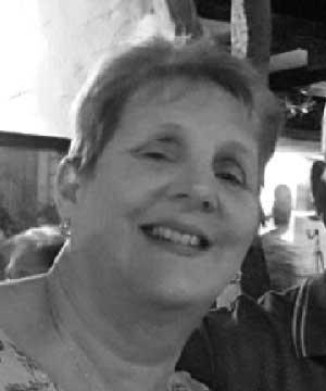 Profile Picture Pam